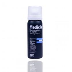 Isdin Medicis Schiuma Rasatura 50 ml