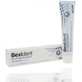 Bexident Zahnweiß-Zahnpasta 125ml