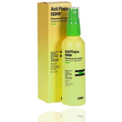 Isdin Anti-Läuse Gel 100 ml