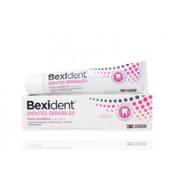Pasta per denti sensibili bexident 75 ml