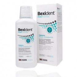 Bexident Colutorio Post Trattamento 250 ml