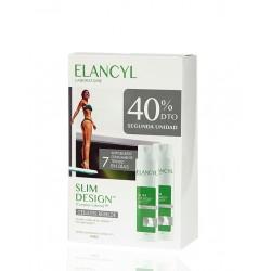 Elancyl sottile Desing Cebel Cellulite Pack 2 x 200 ml