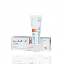Ureadin rx 40 Exfoliating Oil Gel 30 ml