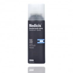 Isdin Medicis Deodorant Spray 100 ml