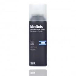 Isdin Medicis Deodorant Spray 100 ml