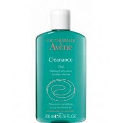 Avène Cleanance Gel Nettoyant 200 ml