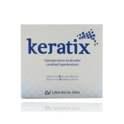 Keratix 36 Patchs
