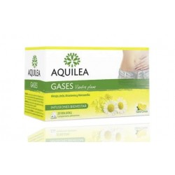 Aquilea Gas Infusion 20 Filters 1.20 g