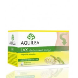 Yarrow Laxative 20 Infusion Filters