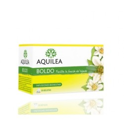Aquilea Boldo 20 Envelopes