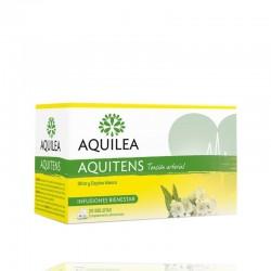Aquilea Aquitens 20 Filtros Infusion