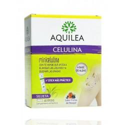 Yarrow Mini Cellulite Bastone Bevande 15 dose singola 10 ml
