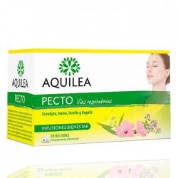 Aquilea Pectoral 20 Filtros Infusion