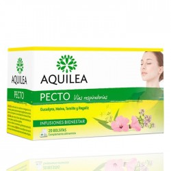 Aquilea Pectoral 20 Infusionsfilter