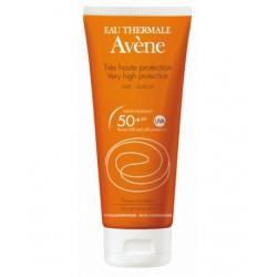 Avene Milk SPF50+ Sensitive Skin 100 ml