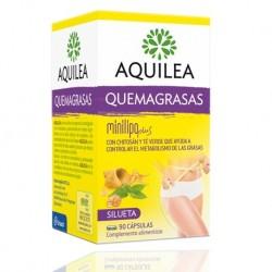 Aquilea Quemagrasas Minilipo Plus 90 Capsulas