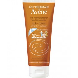 Avene Milk SPF50+ Kids 100 ml