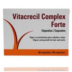 Vitacrecil Complex Forte 90 Capsules
