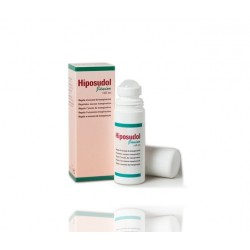 Hiposudol Junior Anti-Schwitzball 50 ml