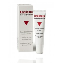 Lip Emollient Cream 15 ml