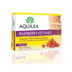 Aquilea Himbeer Ketone 60 Tabletten