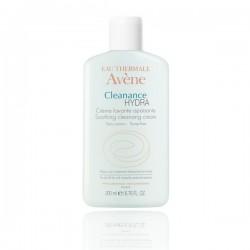 Avène Cleanance Crème Nettoyante Hydra 200 ml