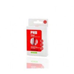 Phb Pack Total Travel Zahnpasta 3 x 15 ml