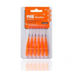 Phb Ultra-thin 6 Uni Interdental Brush