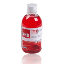 Phb Total Plus Bain de bouche 500 ml