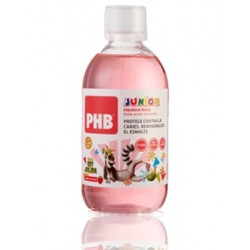 Phb Junior Mouthwash 500 ml