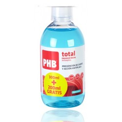 Phb Total Mouthwash 500 ml