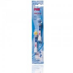 Phb Clinic sostituzione automatica della spazzola