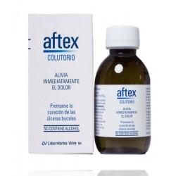 Aftex Mundwasser 250 ml