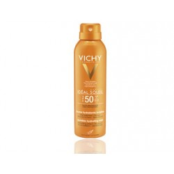 Vichy Ideal Soleil Bruma Invisible Spray SPF50 200 ml