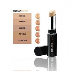 Vichy Dermablend Stick Corrector Maquillaje 45 Gold