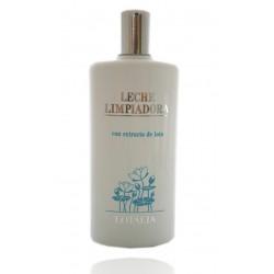 Lotalia Latte detergente Estratto di loto 250 ml