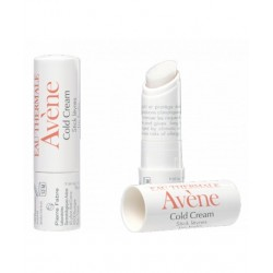 Avene Cold Cream Stick Nutritive Lippenstift 4 g