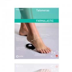 Farmalastic Talonera T-Peq Señora
