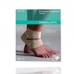 Farmalastic Protector Antigrietas Talon