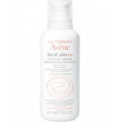 Avene Xeracalm Cleaning Oil 400 ml
