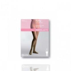 Farmalastic Panty C.Muy Ligera 40 Den Negro T-M