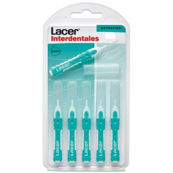 Lacer Extrafine Interdental Brush 6 Einheiten