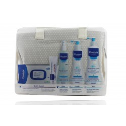 Mustela Bag My First Grey Products