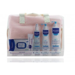 Mustela Bag My First Pink Products