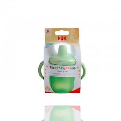 Nuk Easy Learning 2 in 1 Mini Cup Drinking Mug
