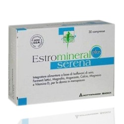 Estromineral Serena Plus 30 Tabletten
