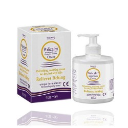 Polycalm Creme 400 ml