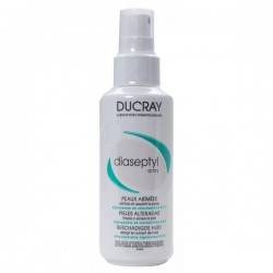 Ducray Diaselptyl Spray 125 ml