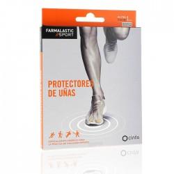 Protecteur d'ongles Farmalastic Sport Taille L