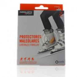 Farmalastic Sport Protector Maleolo 2Ud